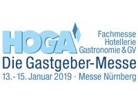 Treffen Sie EXTERRA auf der Hoga 2019